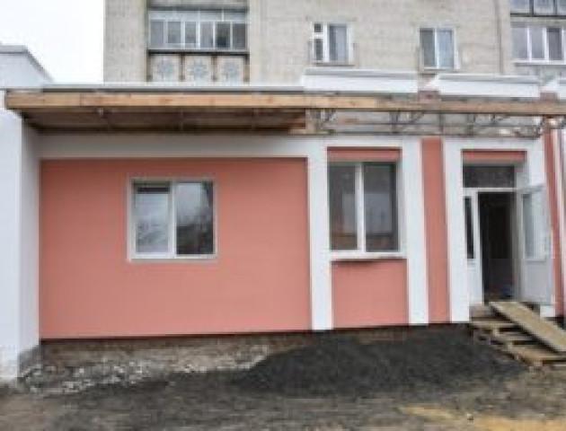 У Луцьку з'явиться нова амбулаторія