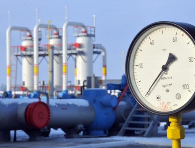 Транзит російського газу через Україну побив 7-річний рекорд