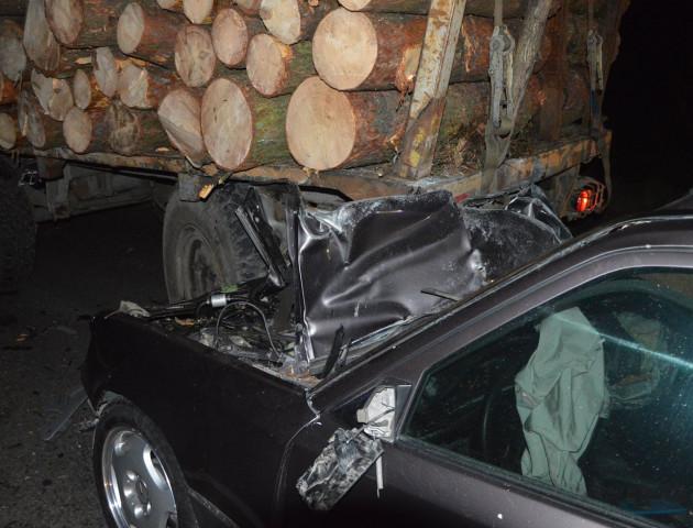 За обставинами смертельної ДТП під Ковелем поліція відкрила кримінал
