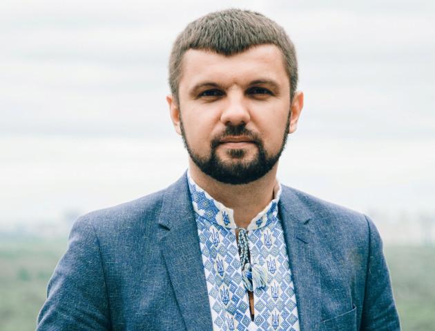 Реінтеграція Донбасу вимагає консолідації усіх партій, – волинський нардеп