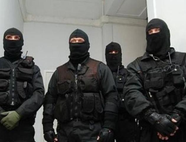 Рада ухвалила закон, який захистить бізнес від «маски-шоу»