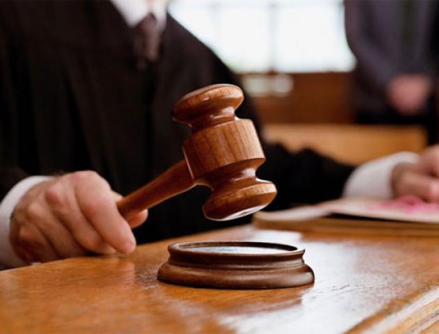 Судитимуть трьох донеччан, які вчинили злочини на Волині