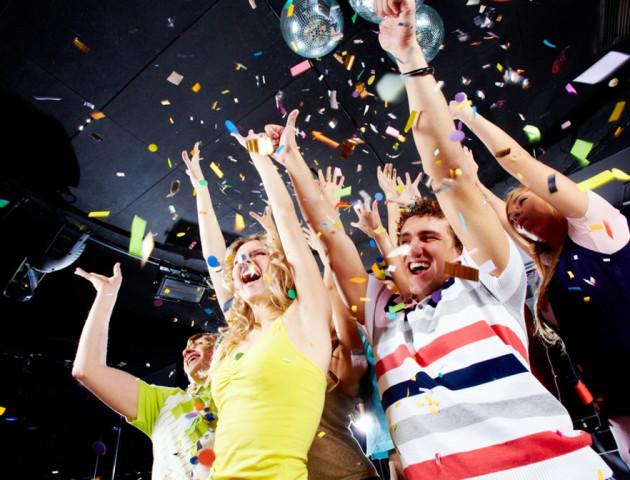 Де відсвяткувати День студента в Луцьку?