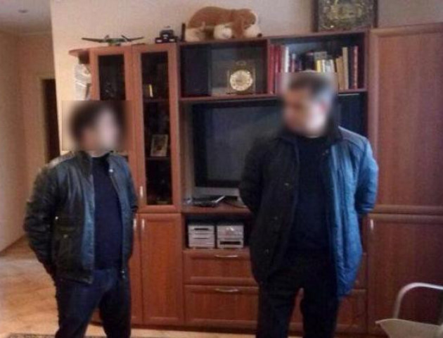 Начальник департаменту Черкаської міськради попався на хабарі у 365 тисяч гривень