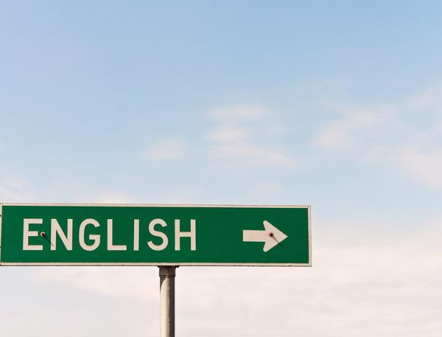 Лучани вдруге вивчатимуть англійську з британцем
