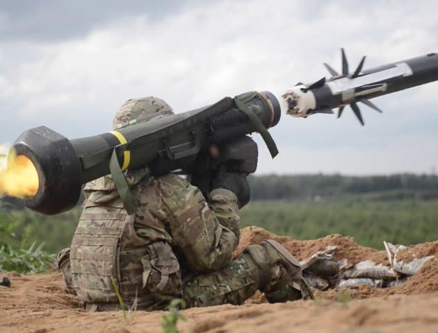 У США заявили, що Трамп може скоро надати Україні зброю