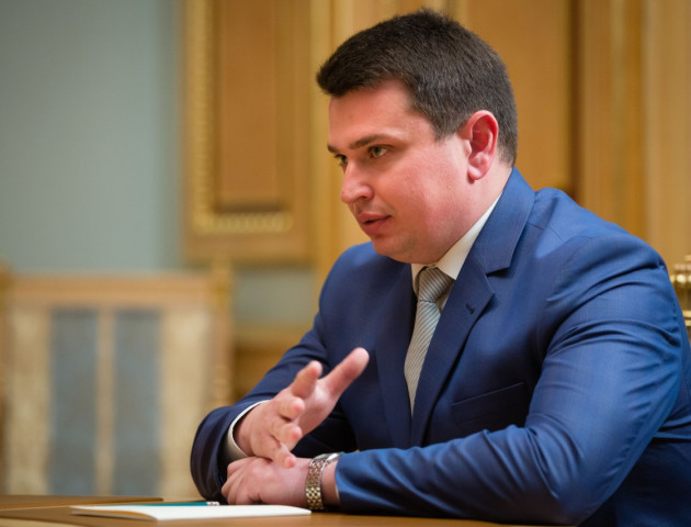 ГПУ порушила справу проти директора НАБУ Артема Ситника