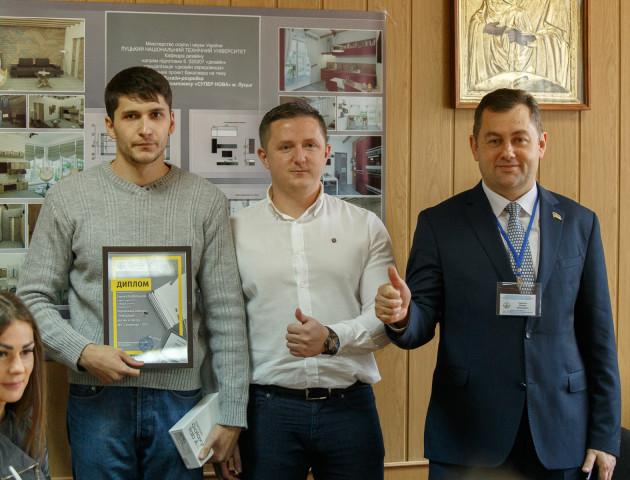 «Інвестор» та ЛНТУ визначили найкращий дизайн квартири у ЖК «Супернова»