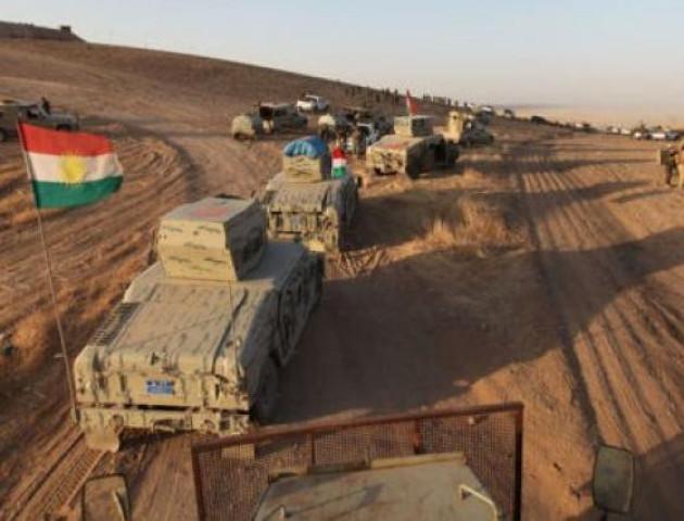 Армія Іраку відвоювала останнє місто, що перебувало під контролем ІДІЛ