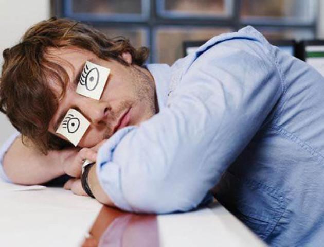 Що робити, якщо ви постійно хочете спати: поради