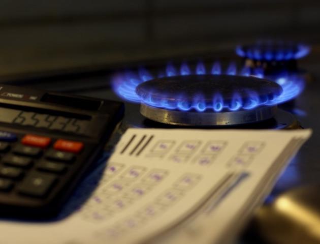 На Волині боржникам можуть відключити газ