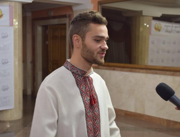 У Луцьку обрали кращого студента Волині-2017