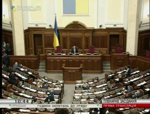 ЗНР - Закарпатської народної республіки не буде! - депутат з Волині