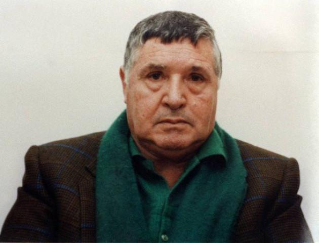 В Італії помер «бос босів» сицилійської мафії Сальваторе Рііна