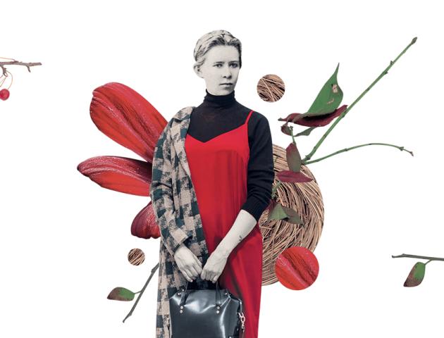 Українських класиків «одягнули» в сучасні бренди.ФОТО
