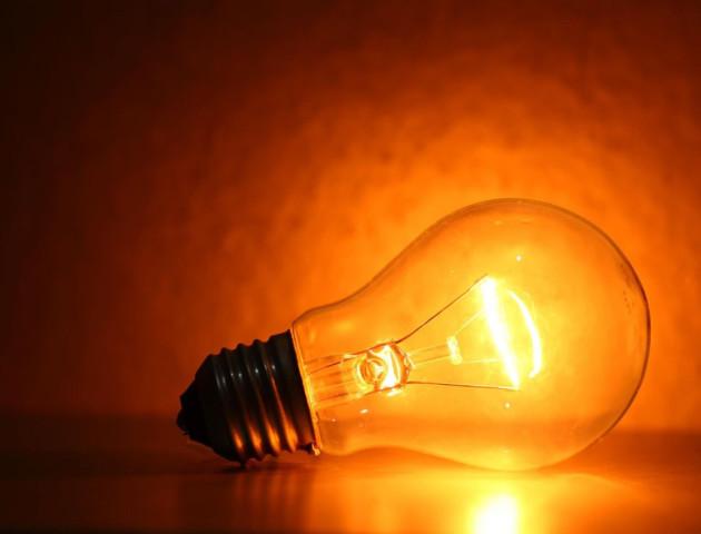 Графік відключення світла в Луцьку на 20 листопада