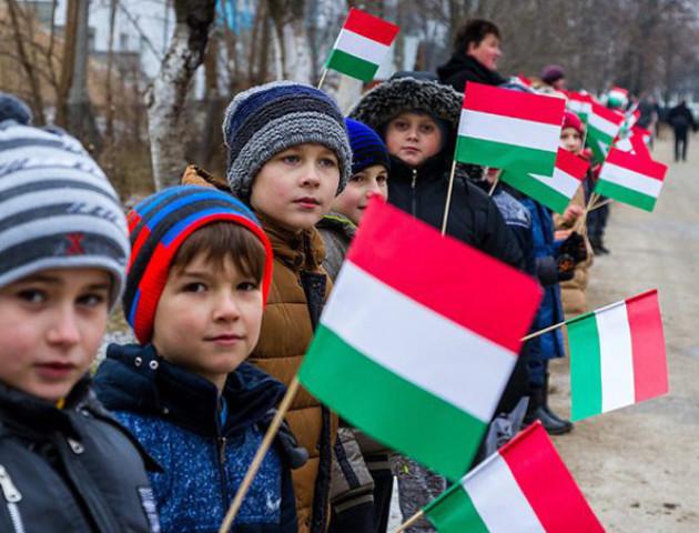 Ситуація на Закарпатті відрізняється від Криму і Донбасу - аналітик