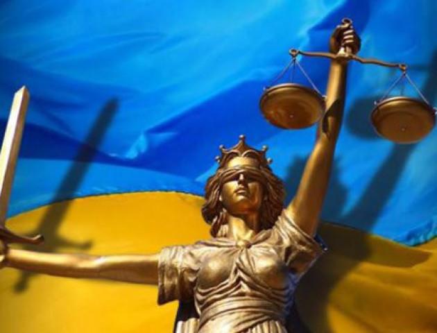 Керівник міськрайонного суду у Луцьку подав на відставку. ВІДЕО