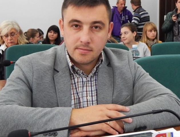 «Ми проти цієї беззаконності», - Павло Данильчук про роботу Луцької мерії