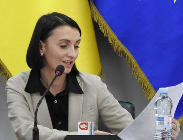 За невиконання рішення суду на Пустовіта чекає «кримінал», - Юлія Вусенко