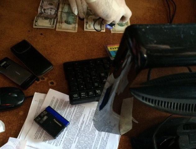 Засудили волинського митника, який вимагав хабарі від власника автомобіля «на бляхах». ФОТО