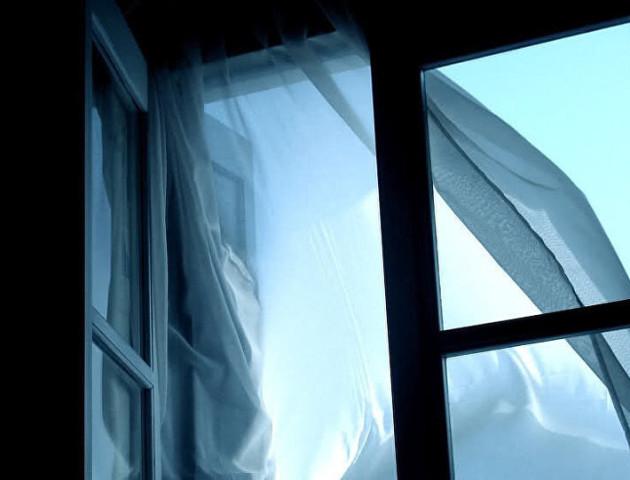 Рівнянка розбилася на смерть, коли мила вікна