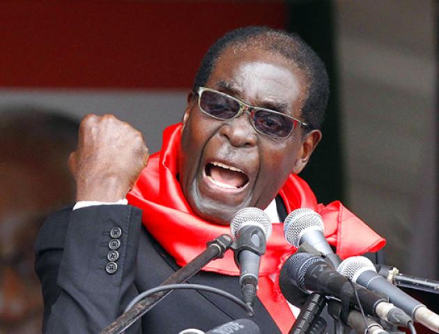 Президент Зімбабве Мугабе не подав у відставку