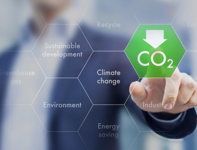 Вуглець, який є причиною глобального потепління, може скоро стати цінним ресурсом