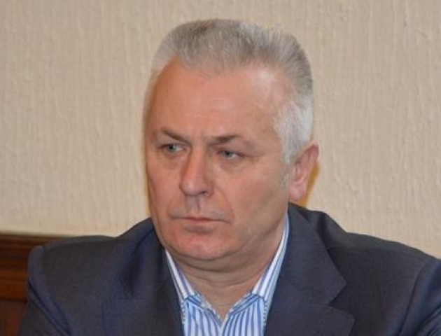 Волинський депутат Юрій Ройко: «Ліс належить народу?»