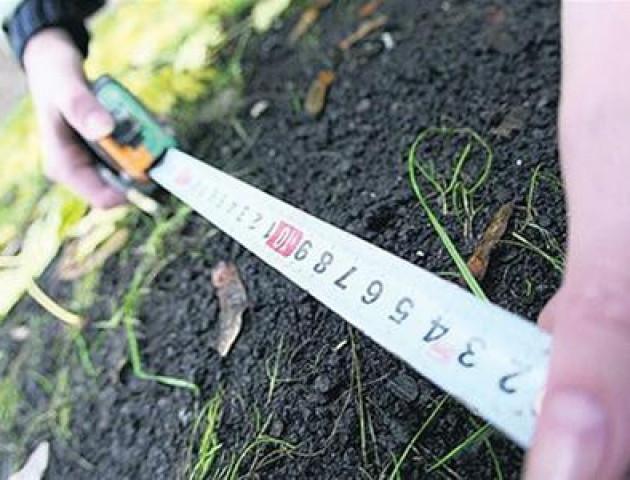 За багаторічну несплату оренди у волинянина забрали землю площею понад 14 гектарів