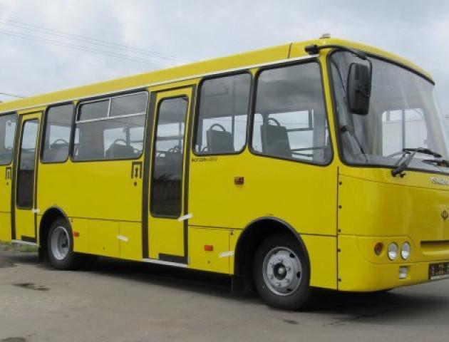 Маршрутка № 6 у Луцьку курсує за оновленим маршрутом