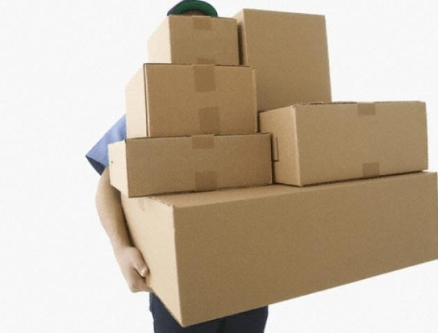 Де у Луцьку можна відправити посилки без зважування