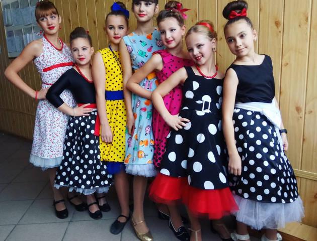 Юні моделі Луцька з фестивалю-конкурсу «Україна єднає світ» привезли перемогу. ФОТО