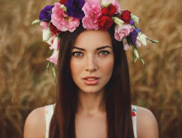 11 ознак справжньої української дівчини
