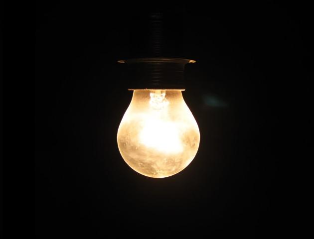 Графік відключення світла в Луцьку на 21 листопада