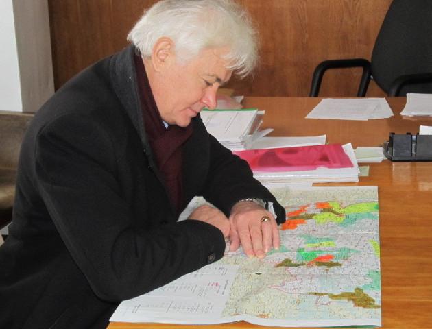 На Волині знову вибори і найкращі в Україні результати щодо розширення ОТГ