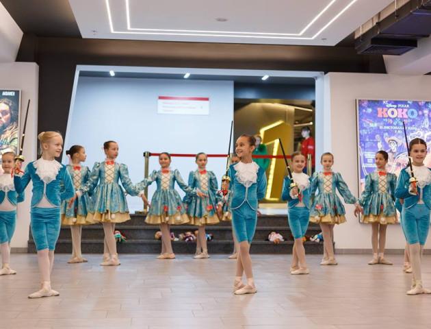Фотовиставка, танці, пісні та вірші: як святкували День дитини у «Промені». ФОТО
