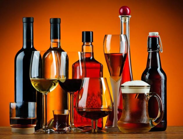 Назвали найшкідливіший алкоголь
