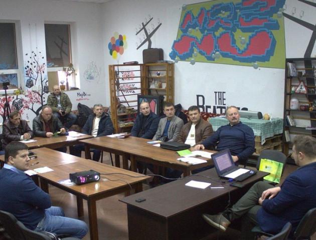 Фермери Прибужжя закликають владу зважати на їх проблеми