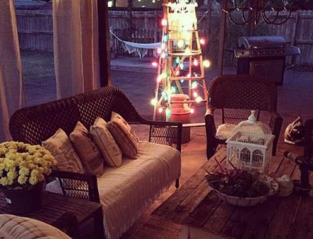 Замість ялинки: новий різдвяний тренд підкорює мережу