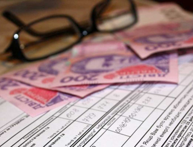 У Луцьку зростає кількість домогосподарств, які потребують субсидії