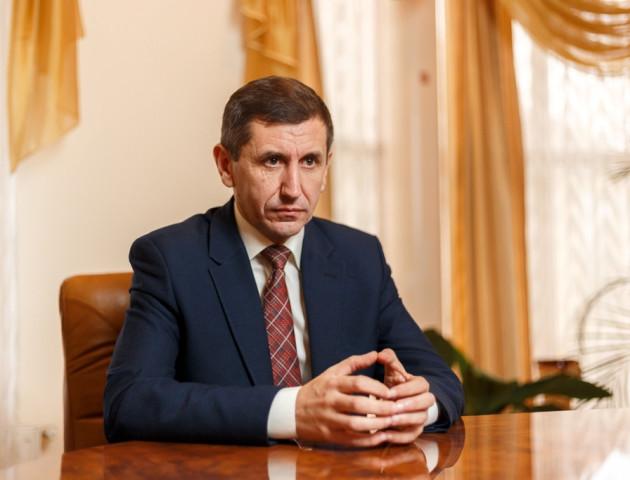 Перший рік сільський голова повинен йти позаду громади, - Сергій Яручик