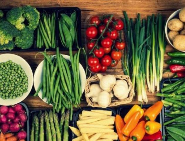 Чи варто купувати заморожені овочі та фрукти