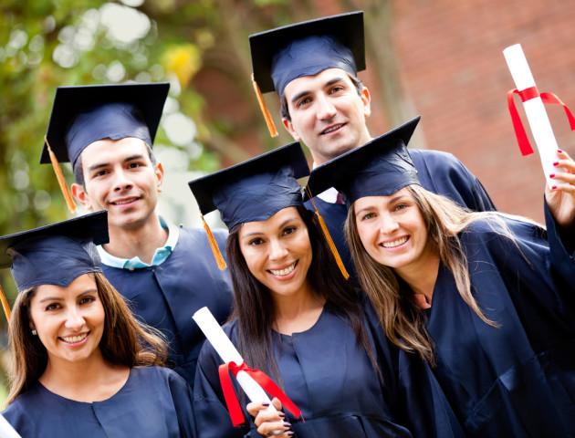 ТОП-5 країн, до яких їдуть навчатися українські студенти