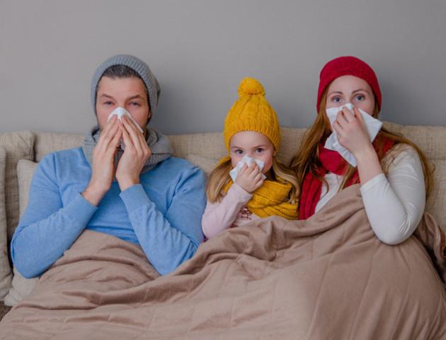 МОЗ пояснило, скільки днів треба, щоб перебути грип
