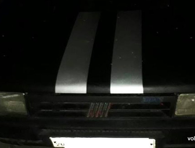 Волинянин поцупив з автівки односельчанина магнітолу