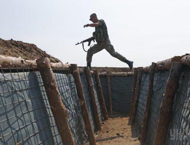 Українські військові звільнили кілька селищ і взяли під контроль стратегічні висоти