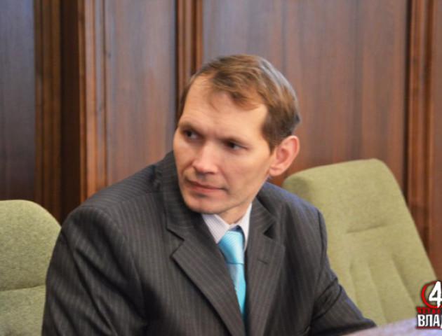 Борис Бабійчук - у програмі «Ваш депутат». ВІДЕО