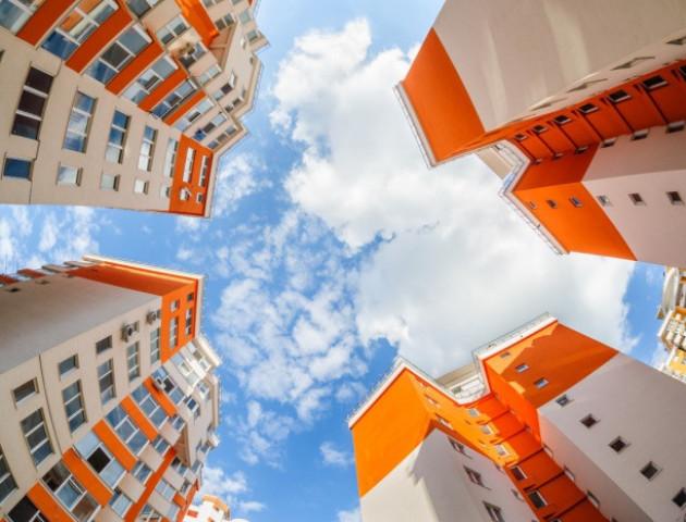 За 9 місяців в Україні прийнято в експлуатацію майже 7 млн квадратних метрів житла, - Парцхаладзе