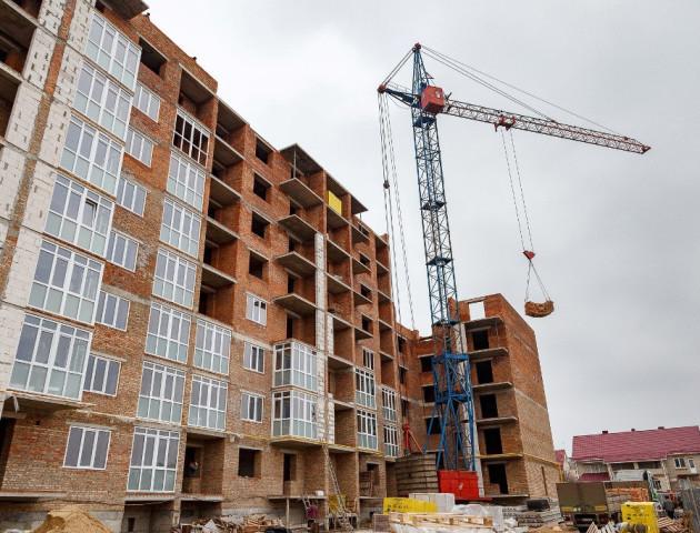 ЖБ «Липинський»: перебіг будівництва. ФОТОЗВІТ